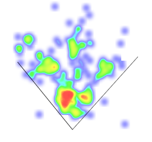 Clearwate Heat Map