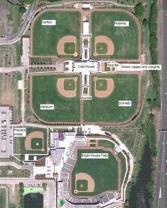 ST Fields Updated