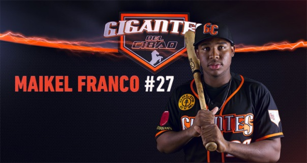 Franco in Gigantes uni