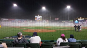 Reading fog delay May13th 2016