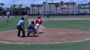 Ortiz ball in play 7-19